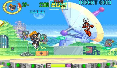 Imagen de la descarga de Mega Man: The Power Battle