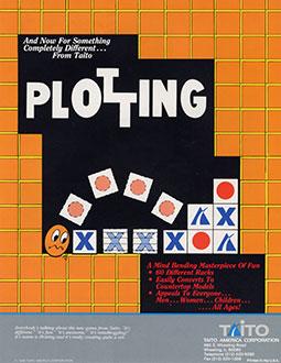 Portada de la descarga de Plotting