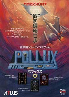 Portada de la descarga de Pollux