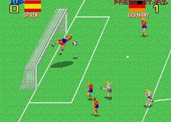 Imagen de la descarga de Premier Soccer