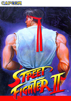 Juego online Street Fighter II: The World Warrior (MAME)