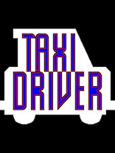 Carátula del juego Taxi Driver (Mame)