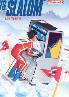 Juego online Vs. Slalom (MAME)