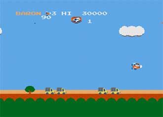 Imagen de la descarga de Vs. Super SkyKid