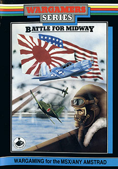 Juego online Battle for Midway (MSX)
