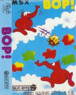 Juego online Bop (MSX)