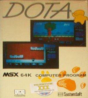 Juego online Dota (MSX)