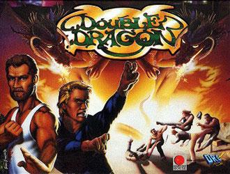 Juego online Double Dragon (MSX)