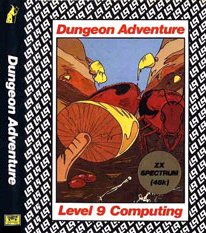 Portada de la descarga de Dungeon Adventure