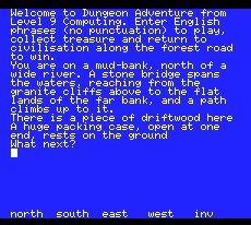 Imagen de la descarga de Dungeon Adventure