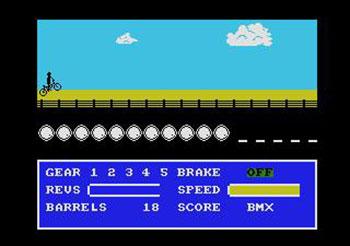 Imagen de la descarga de Eddie Kidd Jump Challenge