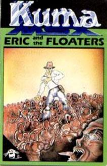 Portada de la descarga de Eric and the Floaters
