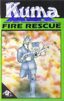 Portada de la descarga de Fire Rescue