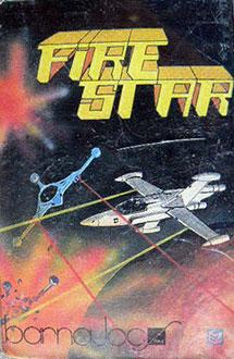 Juego online Fire Star (MSX)