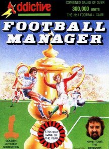 Juego online Football Manager (MSX)