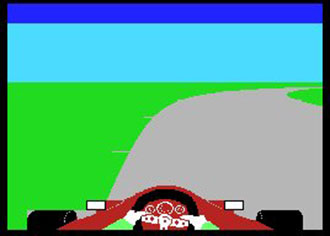 Imagen de la descarga de Formula 1 Simulator