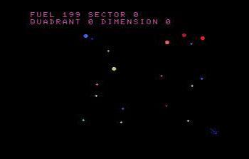 Imagen de la descarga de Galactic Mercenaries