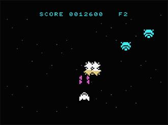 Carátula del juego Galleon (MSX)
