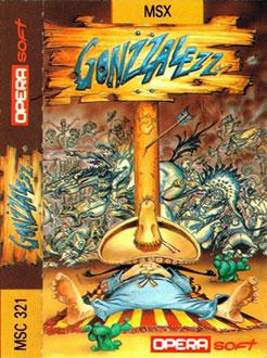 Portada de la descarga de Gonzzalezz