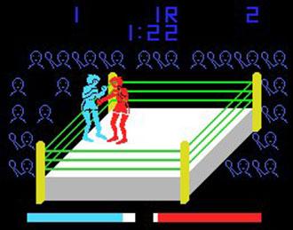 Imagen de la descarga de Heavy Boxing