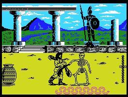 Imagen de la descarga de Hercules: Slayer Of The Damned