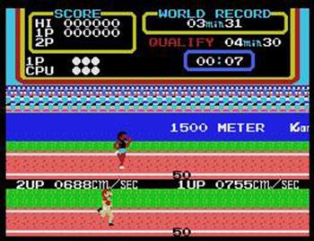 Imagen de la descarga de Hyper Olympic 2