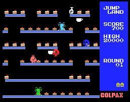 Imagen de la descarga de Jump Land