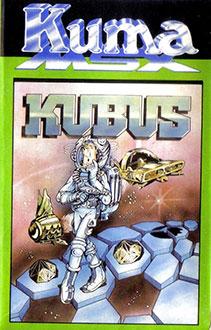 Juego online Kubus (MSX)