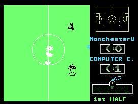 Imagen de la descarga de Manchester United