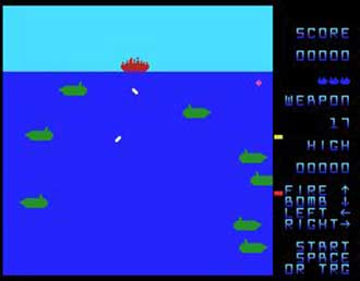 Imagen de la descarga de Marine Battle