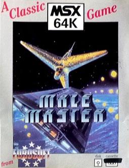 Juego online Maze Master (MSX)