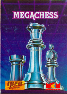 Portada de la descarga de Mega Chess