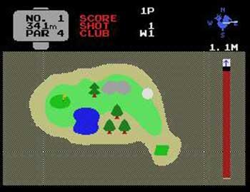 Imagen de la descarga de Mini Golf