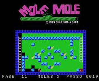 Imagen de la descarga de Mole Mole