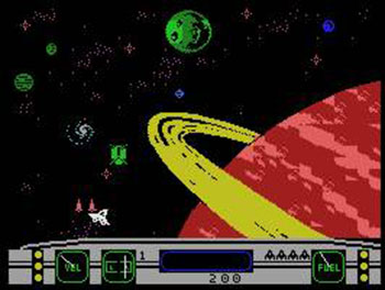 Imagen de la descarga de Moonsweeper