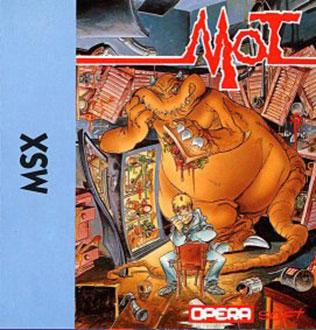 Juego online MOT (MSX)