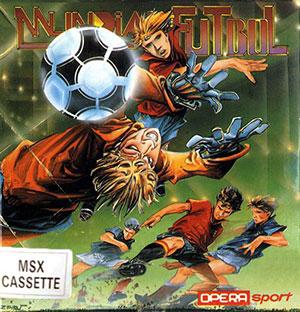 Juego online Mundial de Futbol (MSX)
