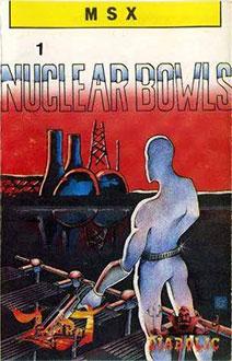 Portada de la descarga de Nuclear Bowls