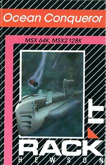 Juego online Ocean Conqueror (MSX)