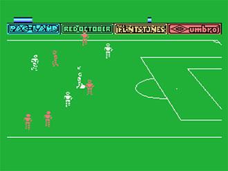 Imagen de la descarga de Peter Beardsley's International Football