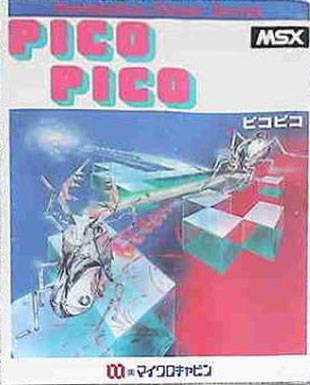 Portada de la descarga de Pico Pico