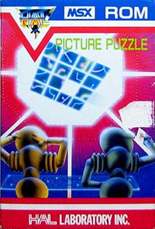Portada de la descarga de Picture Puzzle