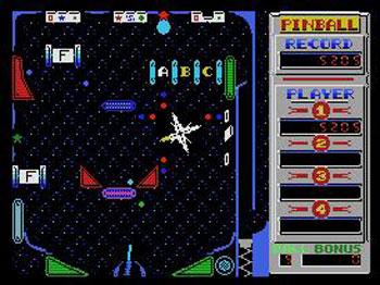 Imagen de la descarga de Pinball Blaster