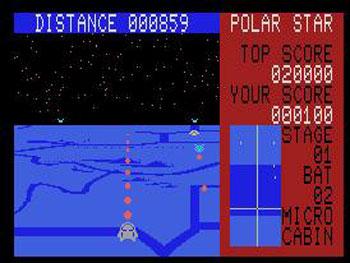 Imagen de la descarga de Polar Star