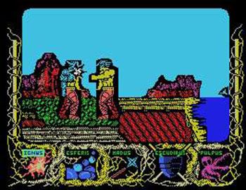 Imagen de la descarga de Power Magic