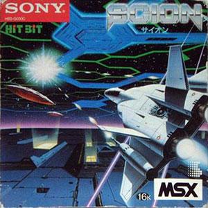 Juego online Scion (MSX)