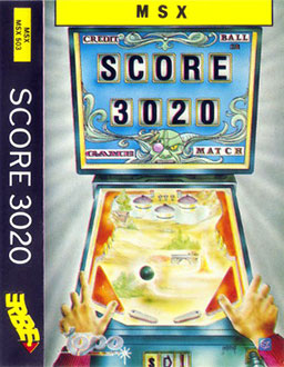 Portada de la descarga de Score 3020