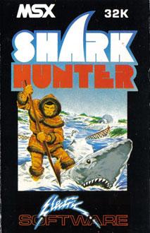 Portada de la descarga de Shark Hunter