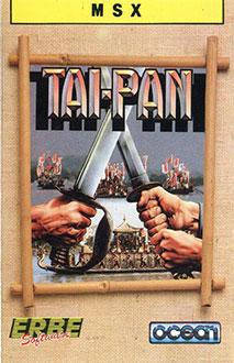 Juego online Tai-Pan (MSX)