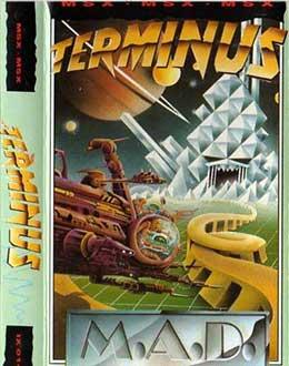 Juego online Terminus (MSX)
